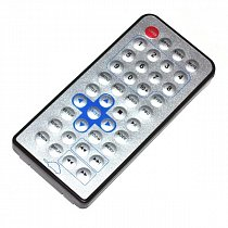 Gogen PDXD10710 DVBT replacement  remote control different look