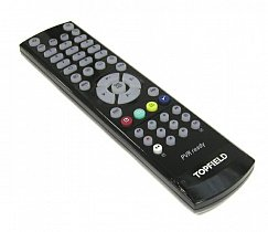 TOPFIELD - TF7700HSCI Replacement remote control differen look