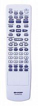 Sharp 92LCN500H-0001 replacement remote control different look