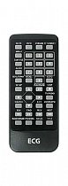 ECG DVP7610DVB-T replacement remote control different look
