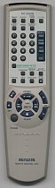Aiwa GE-NDPH2100, RC-ZAS05, RC-ZAS10 replacement remote control different look
