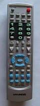 Orava DAV-200 replacement remote control different look