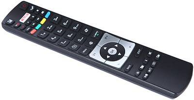 Mascom RC5118 replacement remote control different look