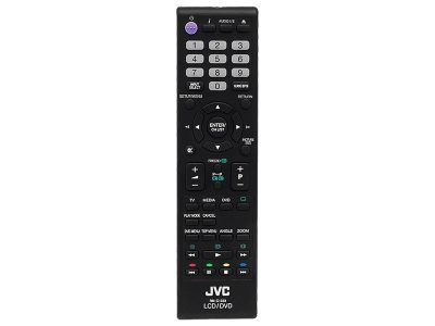 JVC RM-C1233 replacement remote control different look