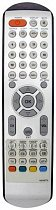 Nordmende N3202LD replacement remote control different look
