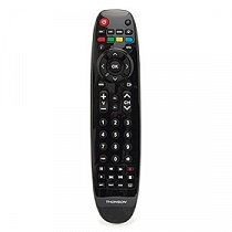 Thomson THS 813, THS 815 replacement  remote control different look