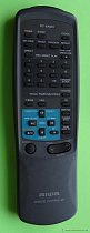 Aiwa RC-6AS01 replacement remote control different look