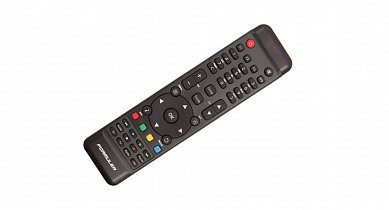 Formuler F3 replacement remote control different look
