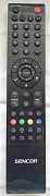 SENCOR SHR9600T replacement remote control different look