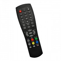 ECG DVT860 replacement remote control different look