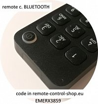 Arris VIP4302 original remote control BLUETOOTH