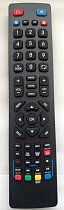 Blaupunkt replacement remote control copy with the function YOU tube