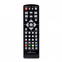 Energy sistem D2800 replacement remote control different look