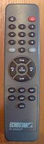 Echostar D-2500IP  remote control different look