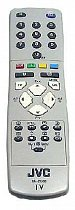 Jvc LT42A80SU replacement remote control different look