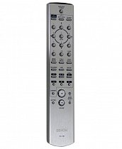 Denon RC-1138 replacement remote control different look