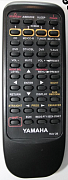 YAMAHA RAV28 RAV34 RX-V365 RX-V463 replacement remote control - same discretion as original