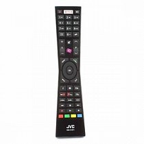 JVC LT-32VF52L replacement remote control different look