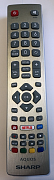 SHARP LC-40FG5242E original remote control