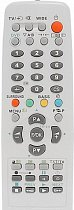 Sanyo JXMTA replacement remote control different look