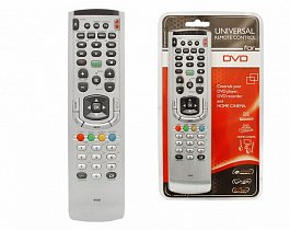 Remote control for HOME CINEMA, DVD RECORDER diferent brands.