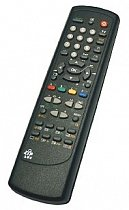 Universal remote control ZIP 123 for Sanyo  TV