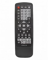 Rremote control for DVD AEG DVD 4525 USB/CR