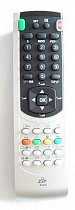 PRAKTIK-PR1404M Replacement remote control
