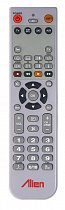 PHILIPS VCR - RC0791, RT111, RT160, RT167 replacement remote control different look