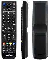 Orion DVD/VR-2962 SI replacement remote control different look