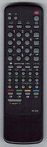 PROTEC -  PT-S700 TS, PTS700TS replacement remote control