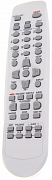 SEG DVR 841, dvd841  replacement remote control different look