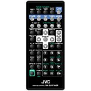 Jvc RM-SUXF4VBR, UX-F4, UX-F5 replacement remote control different look