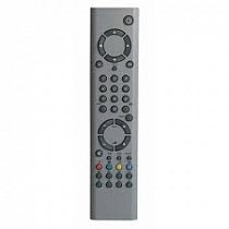Akura RC1546 Akai, Busch replacement  remote control different look