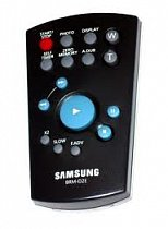SAMSUNG AD59-00066A,BRM-D2E Original remote control for camera