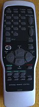 Orion 076ROCH540 replacement remote control different look