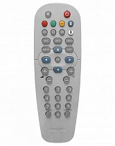 Philips RC19336005/01 replacement remote control different look