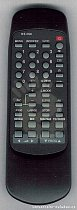 Royal lux TV5599TXT, TV-5599 replacement remote control copy