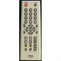 Aiwa RM-Z20020 replacement remote control different look