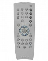 Grundig TP81D GDP1750 replacement remote control different look