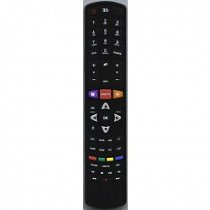 TCL RC310 replacement remote control different look for 3D TV