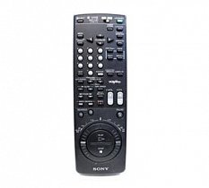 Sony RMT-V161 replacement remote control different look