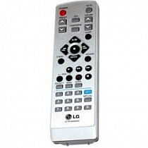 LG 6710CMAM08D replacement remote control different look