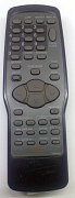 Orion DVD-353 replacement remote control different look