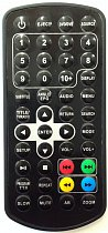 Sencor SPV-7770TD replacement remote control different look