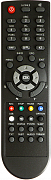 Opticum x403p replacement remote control different look