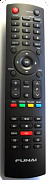 Funai 32FL532, NH200UD replacement remote control different look