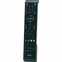 AEG CTV 2205 LED-TV replacement remote control different look