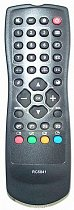 OVP - ORAVA RC5840, RC5841 replacement remote control different look