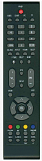 Haier LT22M1CW replacement remote control different look